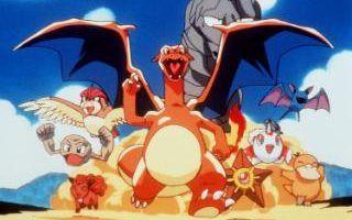 Full list of pokemon including gen II