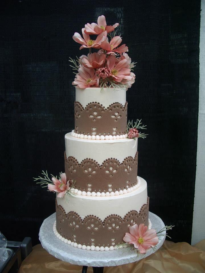 Sweet Life Wedding Cakes Eugene Or