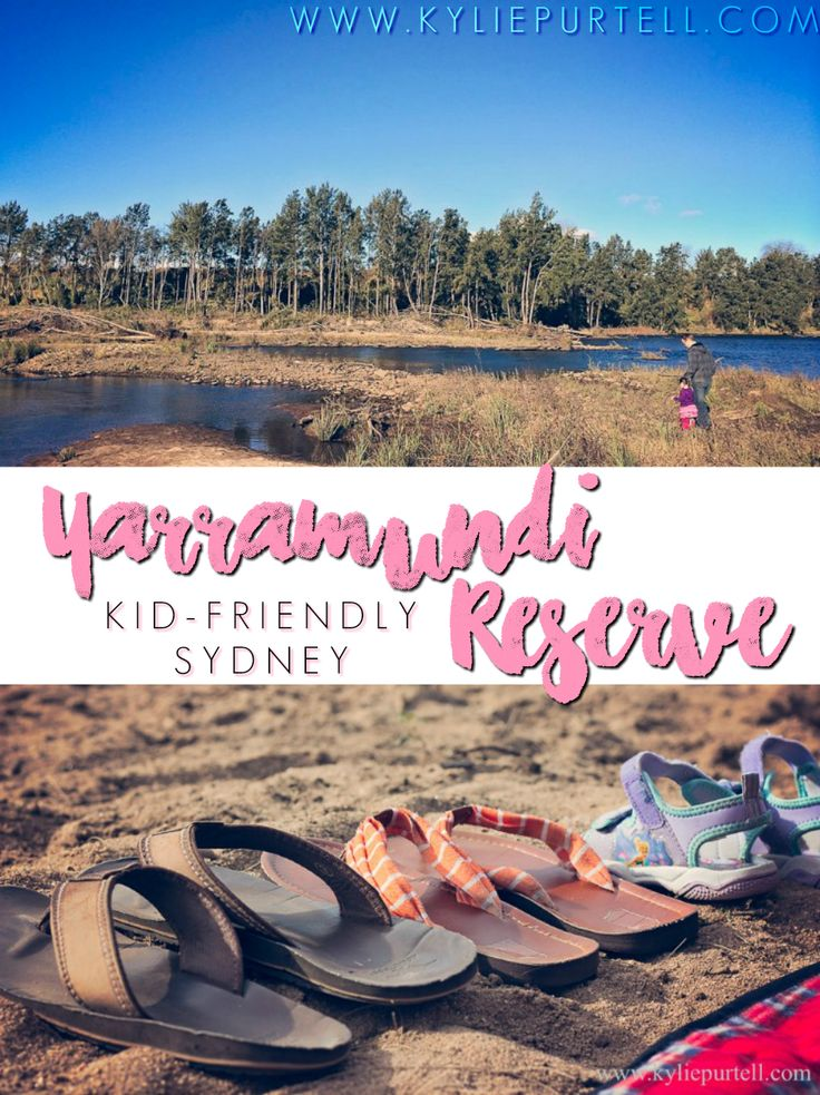 Yarramundi Reserve is located in the Hawkesbury region, north-west of Sydney, and is a great place to visit with the kids year round. Kid-Friendly Sydney