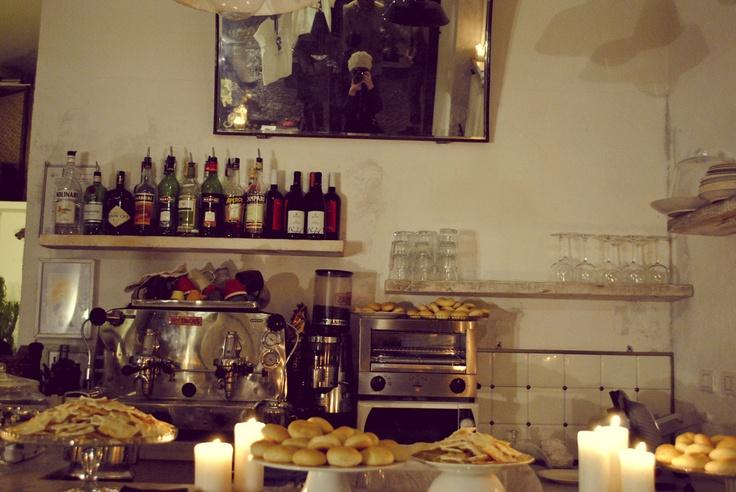 Pause - Via Federico Ozanam 7 - Milan - Italy @Pause Milano