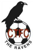 1926, Coalville Town F.C. (Coalville, Leicestershire, England) #CoalvilleTownFC #UnitedKingdom (L16308)