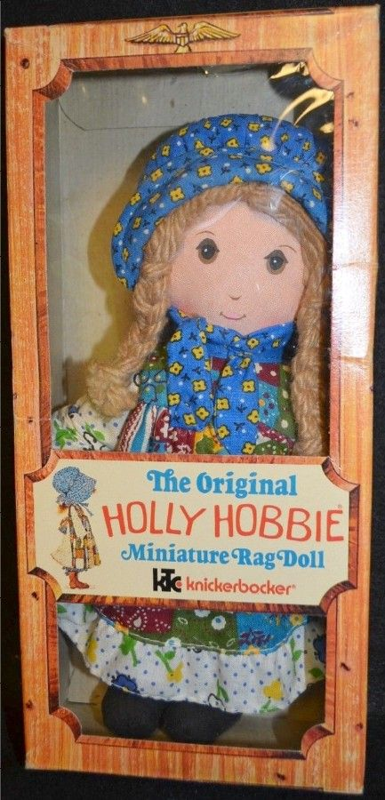 VINTAGE TOY ARCHIVE.  i had this same doll...