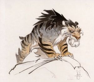 (http://665880566.r.lightningbase-cdn.com/wp-content/uploads/2011/06/deseve-tiger.jpg) The Art of Peter de Sève* • Blog/Website   (www.peterdeseve.com) • Online Store (http://www.peterdeseve.com/store.php) ★    Please support the artists and studios featured here by buying this and other artworks in their official online stores • Find more artists at www.facebook.com/CharacterDesignReferences  and www.pinterest.com/characterdesigh and learn more about #concept #art #animation #anime #comics…