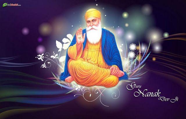 Guru Nanak Hd Live Wallpaper Dev Ji Nanak Dev Ji Whatsapp Dp Images Baba nanak hd wallpaper