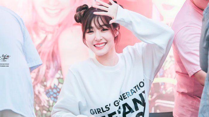 Kembali ke Dunia Hiburan usai Tinggalkan SM Entertainment, Tiffany Putuskan Ganti Nama Panggung
