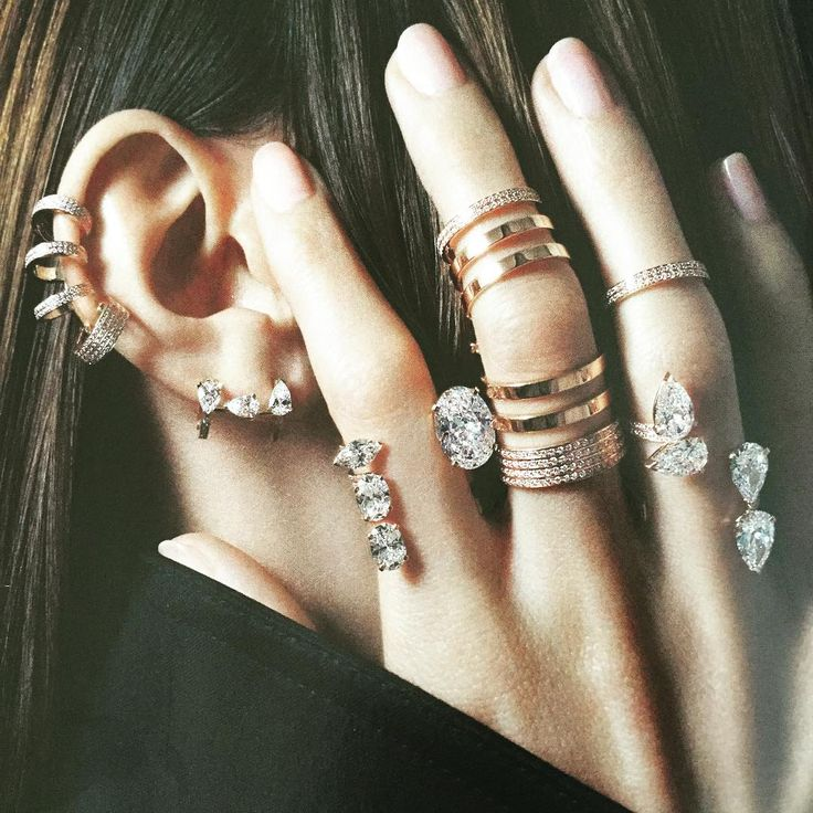 repossi | Jewelry | Pinterest | Jewelry, Rings and Jewels