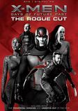 X-Men: Days of Future Past - The Rogue Cut [DVD] [Eng/Fre/Spa] [2014], 2314431