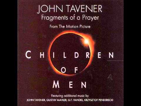 """""""Mother and Child"""" - John Tavener. I love the music, but was not enamored with the film."""
