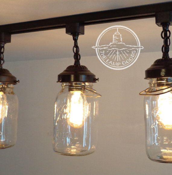 Vintage Kitchen Track Lighting: 17 Best Ideas About Farmhouse Track Lighting On Pinterest