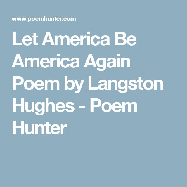 an analysis of langston hughes harlem Jazzonia by langston hughes jazzonia by langston hughes oh, silver tree oh, shining rivers of the soul in a harlem cabaret six long-headed jazzers play a dancing.