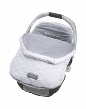 JJ Cole Urban Bundle Me Infant - Ice Can be found in this color at Buy Buy Baby or on Amazon