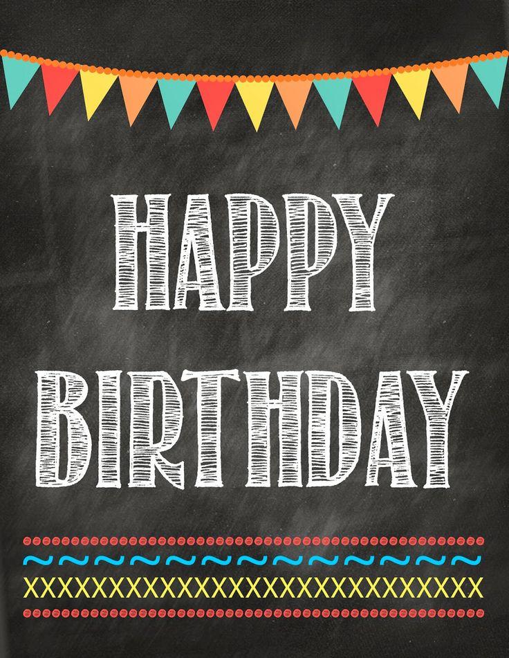 Second Chance to Dream: Free Birthday Printable & Birth verse Info
