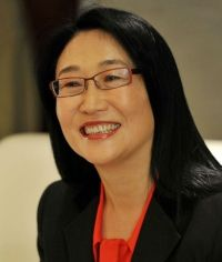 Cher Wang - HTC Co-Founder