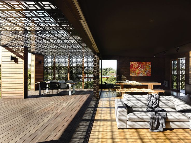 Wolveridge Architects — Melbourne Architects | Architecture Firm Melbourne | Commercial Architecture | Multi Residential Architects | Multi ...I absolutely love this house!