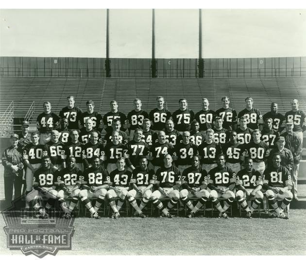 1967 Green Bay Packers- Super Bowl II