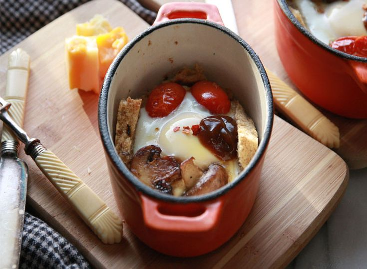 1000+ images about #CelebratingEggs: April on Pinterest | Bacon, Rice ...