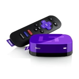 Roku LT Streaming Player