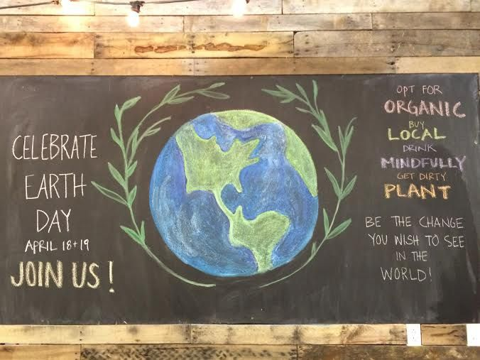 14 Best Earth Day Images On Pinterest Earth Day Plant And Plants