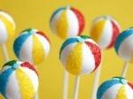 perfect summer cakepop