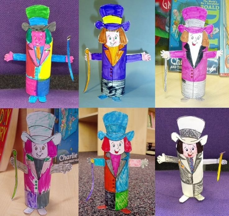 60 best Completed Library Crafts images on Pinterest   Craft ...