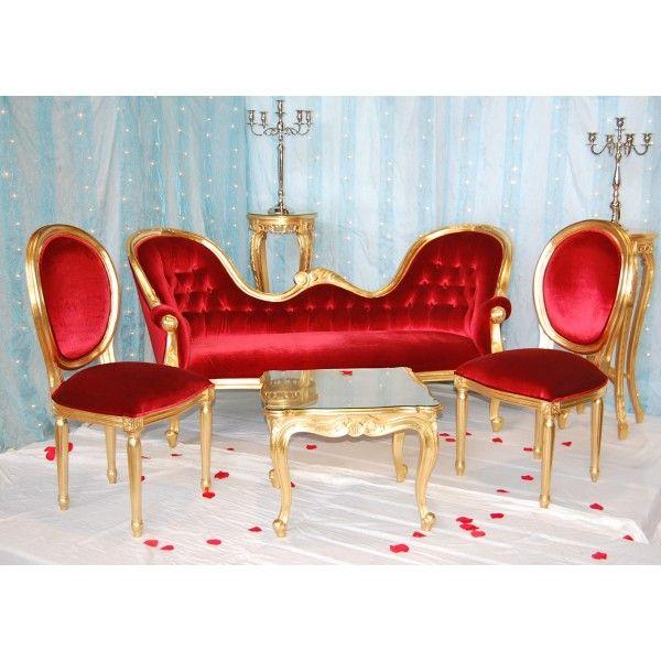 ... 1916 trone de mariage a louer html # decoprive # decoration # mariage