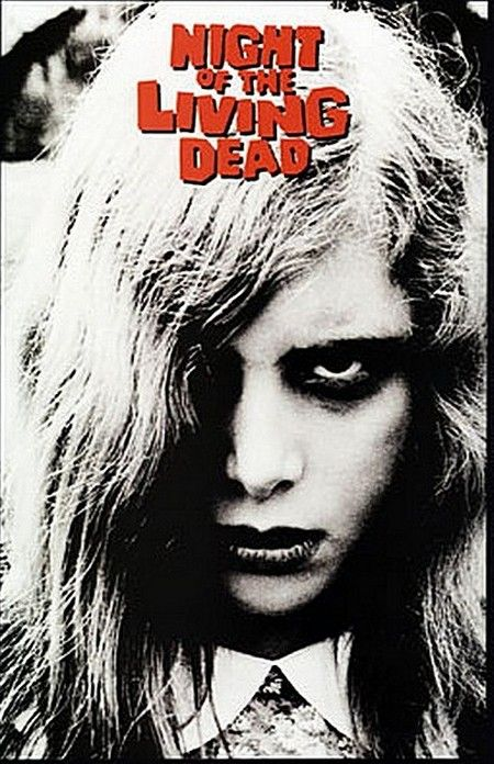 (NIGHT OF THE LIVING DEAD)--THE MOVIE THAT STARTED IT ALL-- WERE WOULD HORROR MOVIES BE TODAY IF THIS WAS NEVER MADE???: