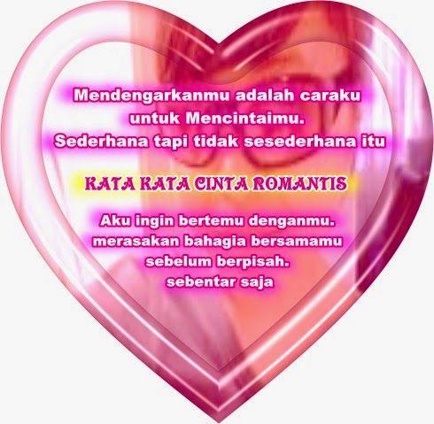 Kata-kata Cinta Paling Romantis dan Indah buat Sang Pacar atau kekasih