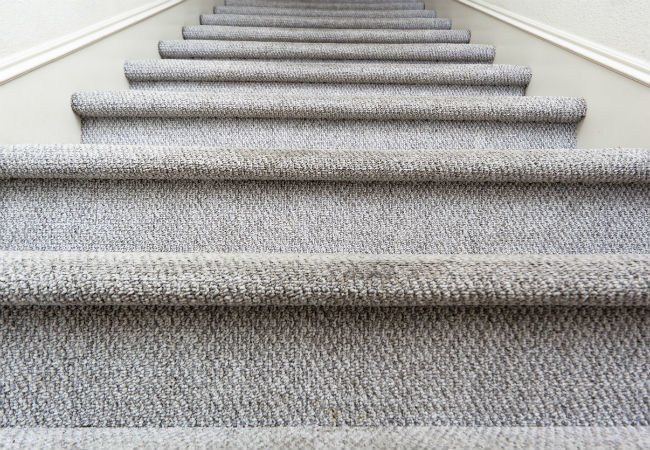 Solved How To Select The Best Carpet For Stairs Best Carpet For Stairs Carpet Stairs Basement Carpet