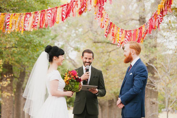 Charlie & Jenko Wedding | Wedding Florals | |Contemporary Flowers | Modern Wedding | Outdoor Ceremony |