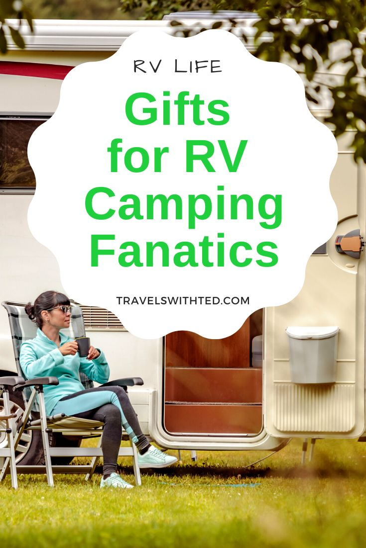 Gifts For Rv Owners 2018 References