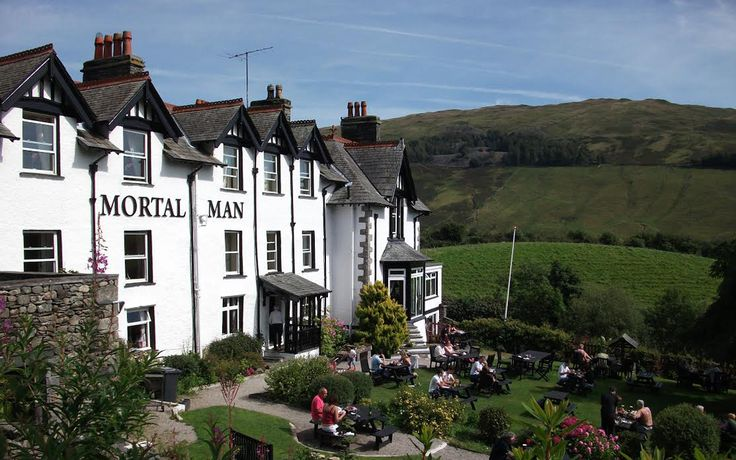Read The Mortal Man, Lake District hotel review on Telegraph Travel. See great photos, full ratings, facilities, expert advice and book the best hotel deals.