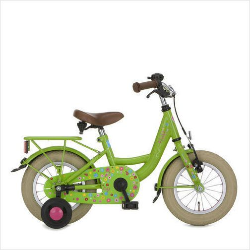 Lief! Meisjes Fiets Groen Bicycle Boys & Girls 12Inch Wheels Meisjes Remnaaf Listing in the Bikes,Cycling,Sporting Goods Category on eBid Netherlands