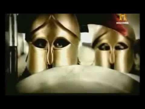 300: El Origen de un Imperio (2014) Pelicula Completa Español HD - YouTube