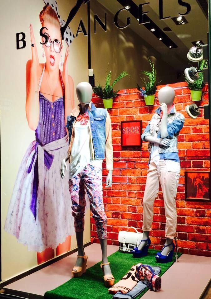 """ΚΑΝΤΕ LIKE ΚΑΙ SHARE ΚΑΙ ΠΡΟΤΕΙΝΕΤΕ ΤΙΣ ΦΙΛΕΣ ΣΑΣ , TH ΣΕΛΙΔΑ ΜΑΣ ΣΤΟ FACEBOOK """" https://www.facebook.com/B.S.ANGELS.Fashion """" ΚΑΙ ΜΠΕΙΤΕ ΣΤΗΝ ΚΛΗΡΩΣΗ ΓΙΑ ΕΝΑ ΚΑΛΟΚΑΙΡΙΝΟ ΧΕΙΡΟΠΟΙΗΤΟ ΡΟΛΟ'Ι' ΧΕΙΡΟΣ!!! Η κλήρωση θα πραγματοποιηθεί στις 15/04/2014."""