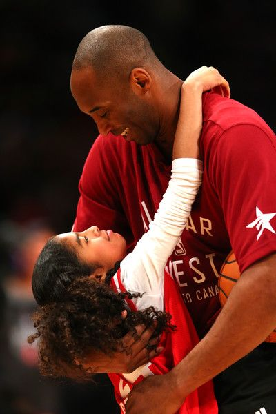 Kobe Bryant Photos - NBA All-Star Game 2016 - Zimbio