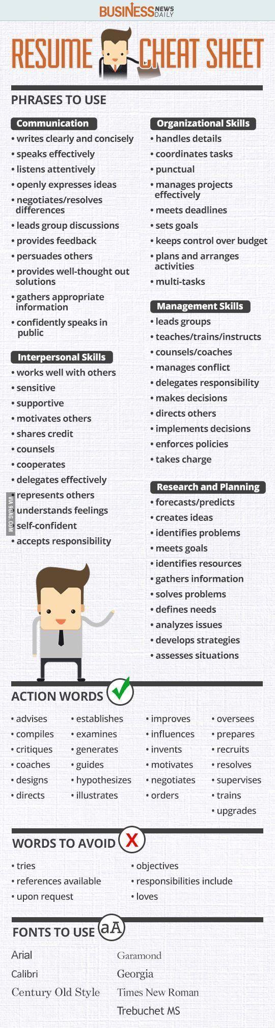 10 best Resume Samples for Job images on Pinterest | Sample resume ...