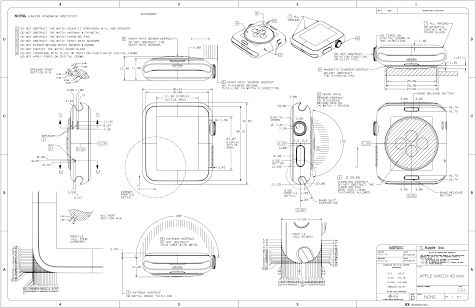 Blue Print moreover 22799541841743816 additionally Apple Wiring Diagram besides Schematic Art further  on design nerds will love this beautiful apple watch schematic