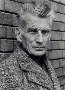 A Rare Look at Samuel Beckett's Doodle-Filled Notebooks | Brain Pickings