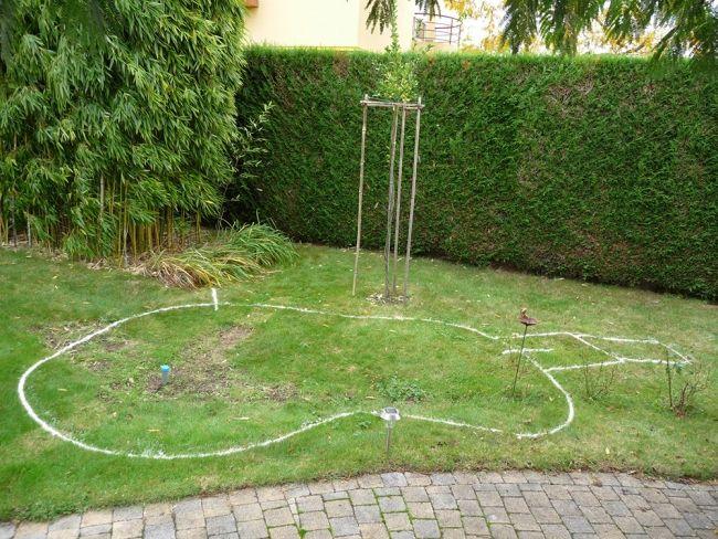 Les 25 meilleures id es concernant bassin pr form sur pinterest bassin de jardin pr form - Bassin d ornement preforme besancon ...