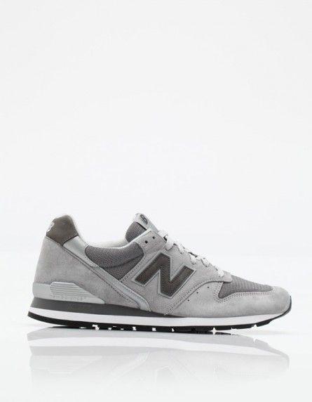 clickbytaste: New Balance Sneaker