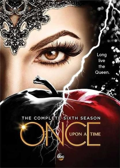 ONCE UPON A TIME : Once Upon A Time (Season 6)   Archambault.ca