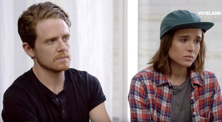 An Emotional Watch: Ellen Page Interviews a Survivor of the Orlando Shooting