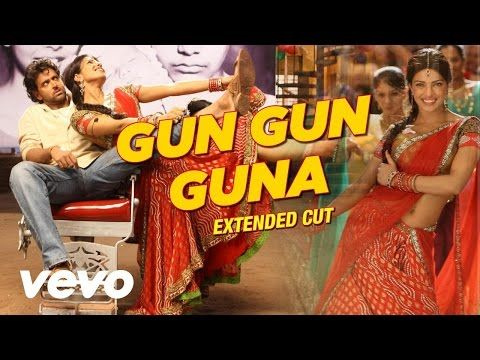 Agneepath - Hrithik Roshan, Priyanka Chopra | Gun Gun Guna Video - YouTube