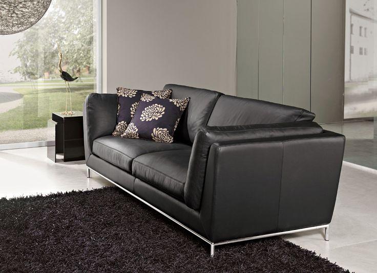 ms de ideas increbles sobre sof decoracin negro que te gustarn en pinterest sof negro decoracin con sof negro y gran sof