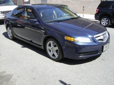 2005 Acura TL  for sale in New York, NY - $9250