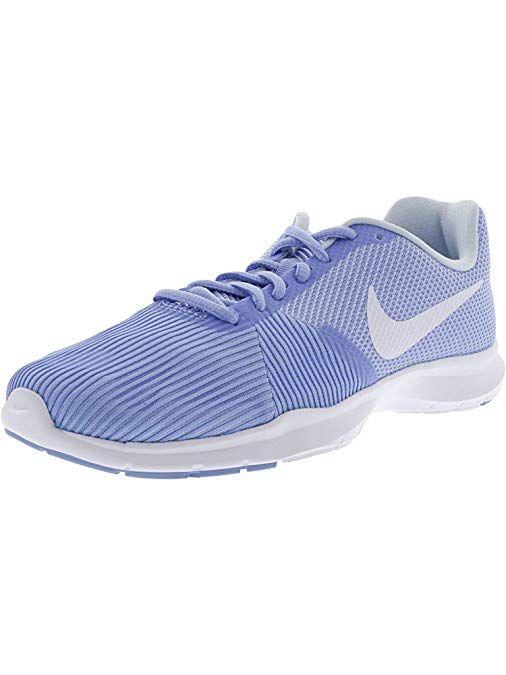 b82370d6714c7 Nike Women s Flex Bijoux Cross Trainer Grey  Running