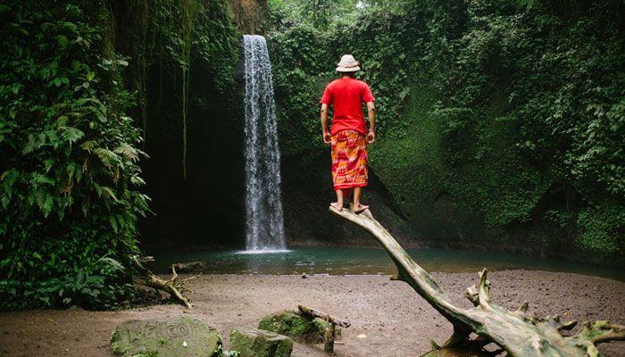 Ini Dia Tempat Wisata Hits di Bali 2017