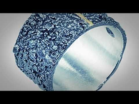 Irida jewels in art - YouTube
