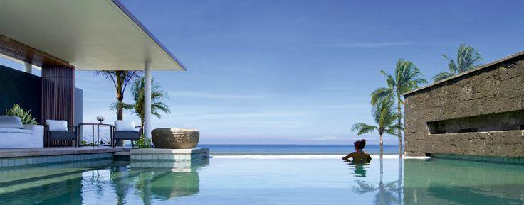 Indonesien, Bali - Alila Villas Soori