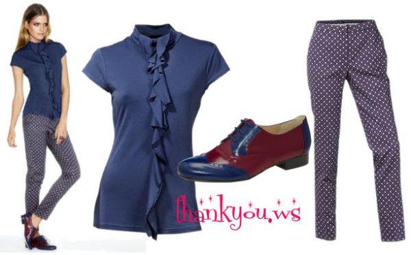 Ce se poarta in toamna 2013-Imprimeuri stil foulard marin bordo burgund | Sfaturi si Recomandari Utile – Thank You